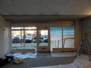 Window Deco raamfolie