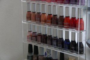 manicure in Almere