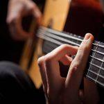 De voordelen van online gitaarles volgen